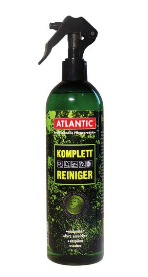 Atlantic Rengörare Cykelrengöring grön